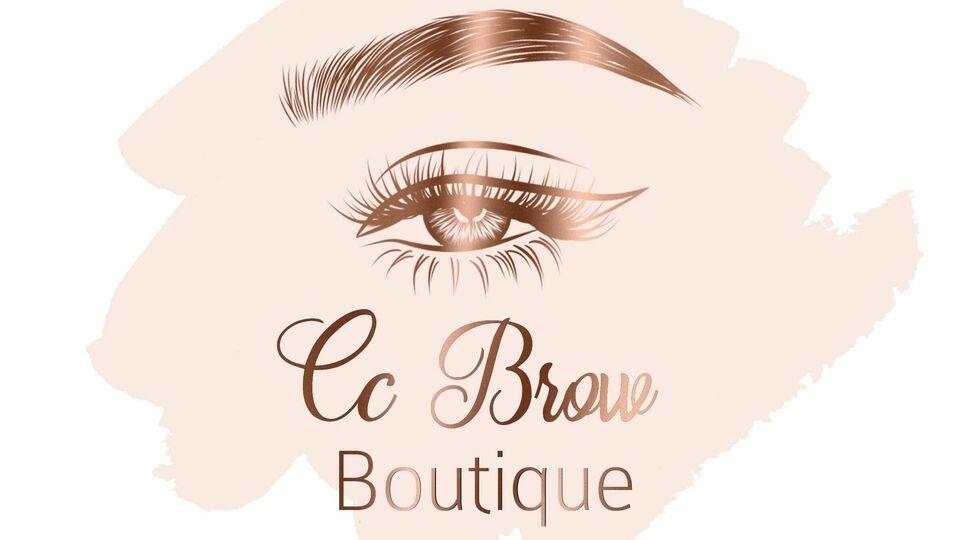 Cc  Brow Boutique