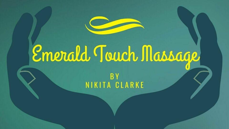Emerald Touch Massage
