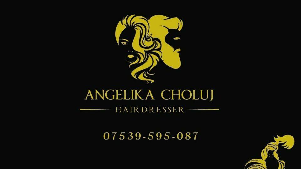Angelika Hairdresser