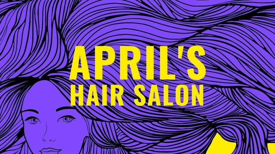 Aprils hair salon
