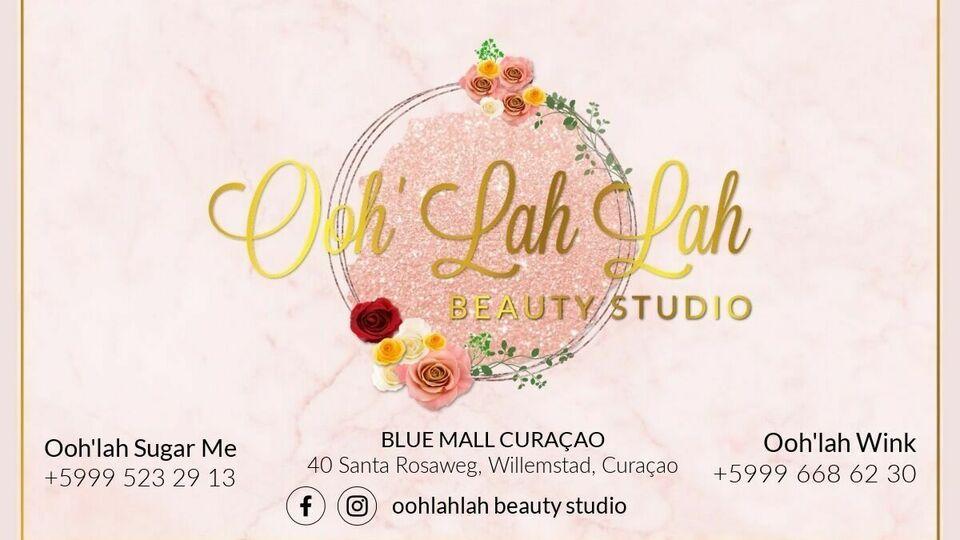 Oohlahlah Beautystudio