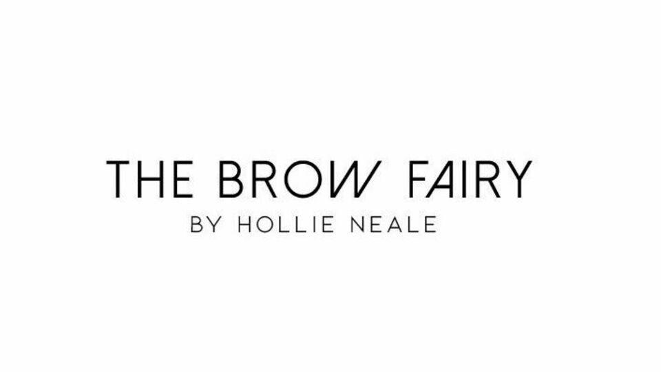 The Brow Fairy