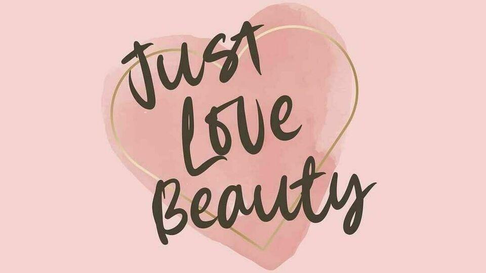 Just Love Beauty