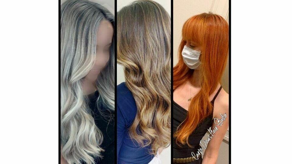 Carpe Diem Hair Studio