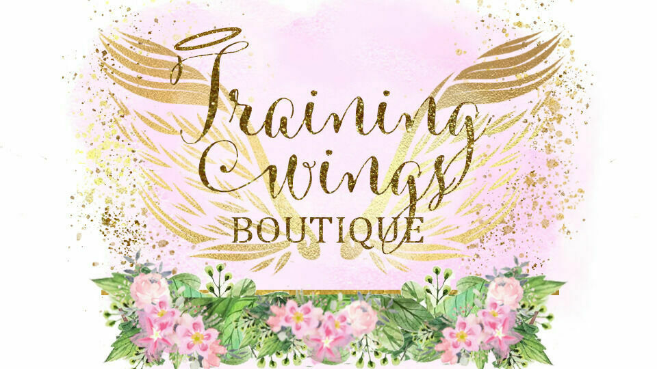 Training Wings Boutique