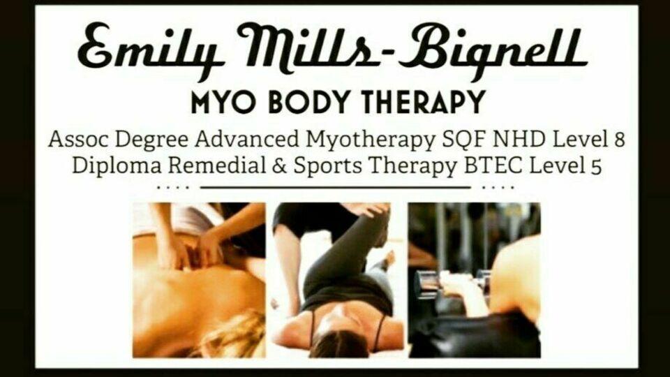Myo Body Therapy