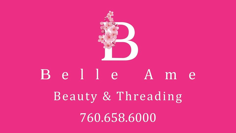 Belle Ame Beauty & Threading