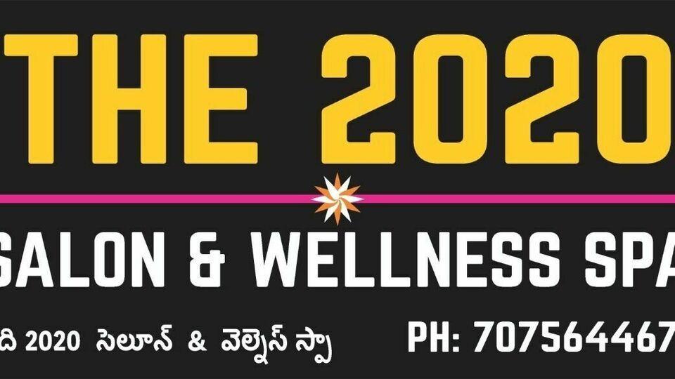 The 2020 Salon & Wellness Spa