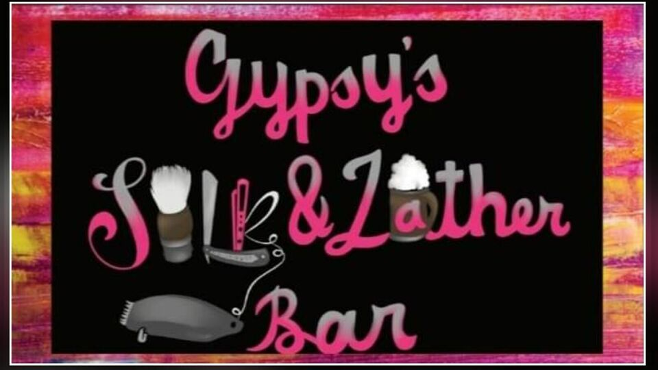 Gypsy's Silk & Lather Bar