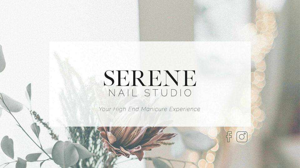 Serene Nail Studio