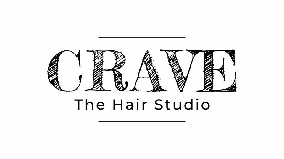 Crave - The Hair Studio
