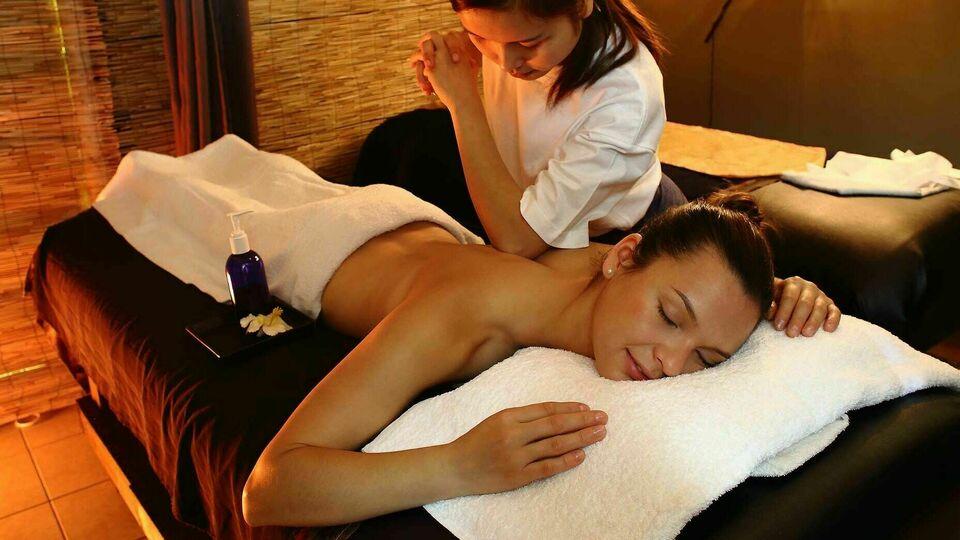Unity Thai Massage & Beauty