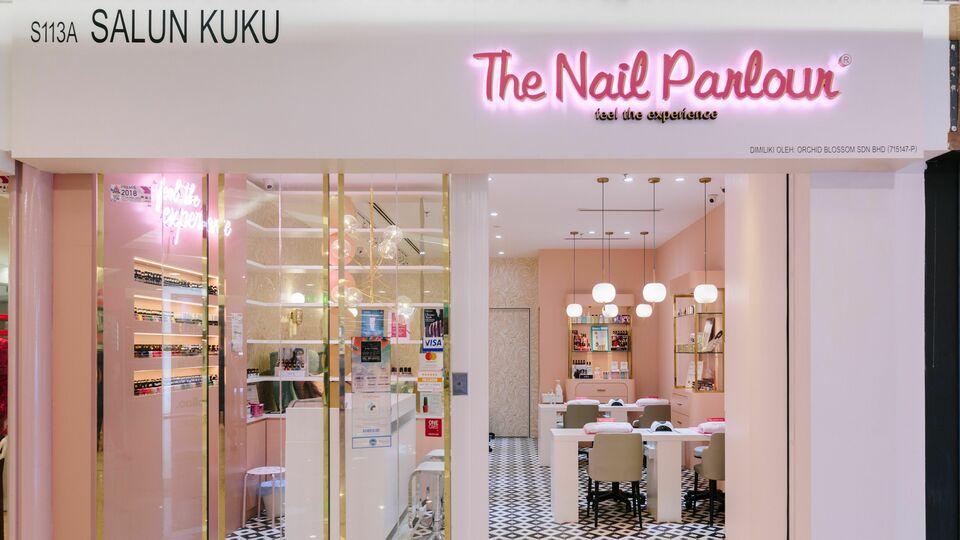 The Nail Parlour 1 Utama