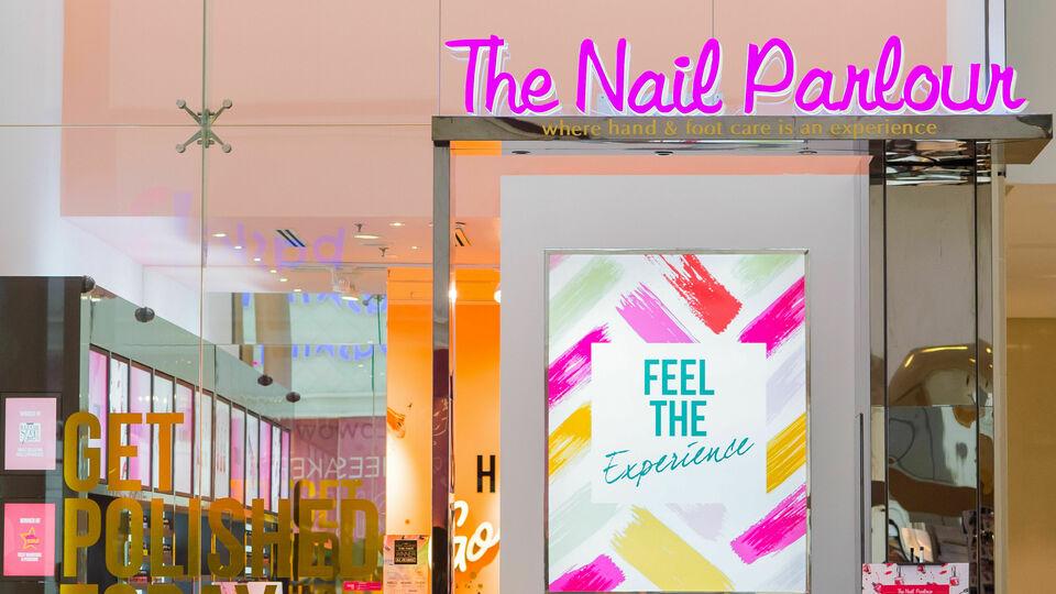 The Nail Parlour Pavilion