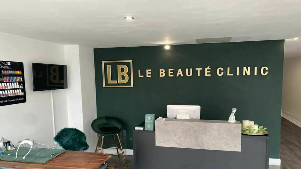 Le Beaute Clinic