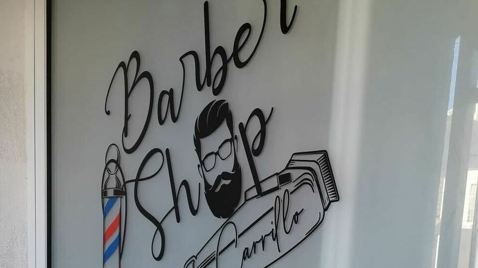 Carrillo barber
