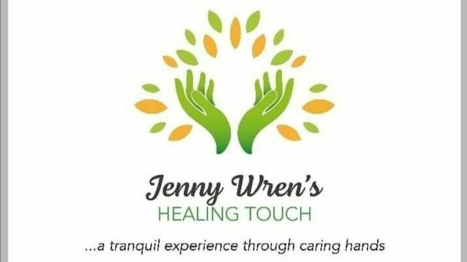 Jenny Wren's Healing Touch