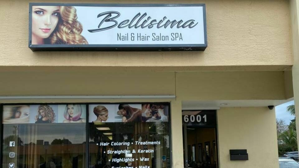 Bellisima Salon