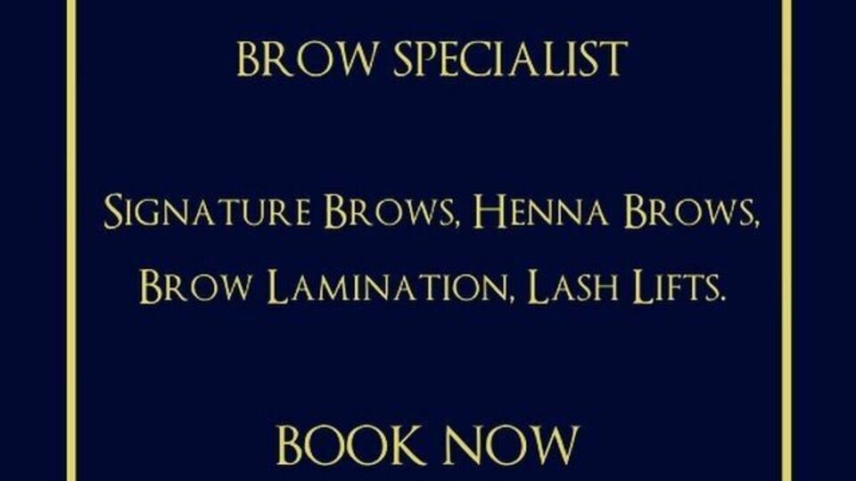 Signature Brows by Jamie