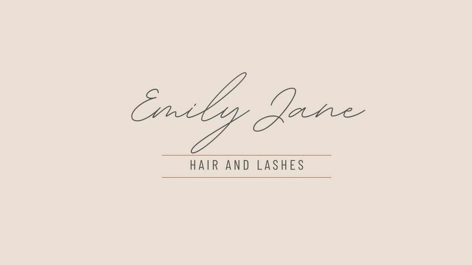 Emily Jane Hair and Lashes