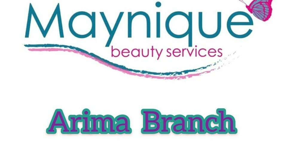 Maynique Beauty Services *Arima*