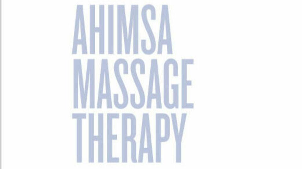 Ahimsa Massage Therapy @ Emmim