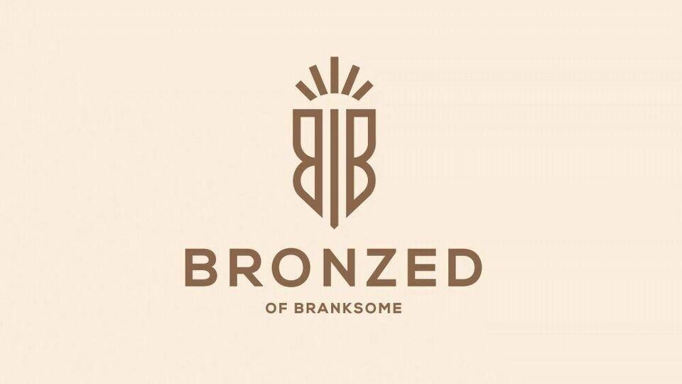 Bronzed of Branksome