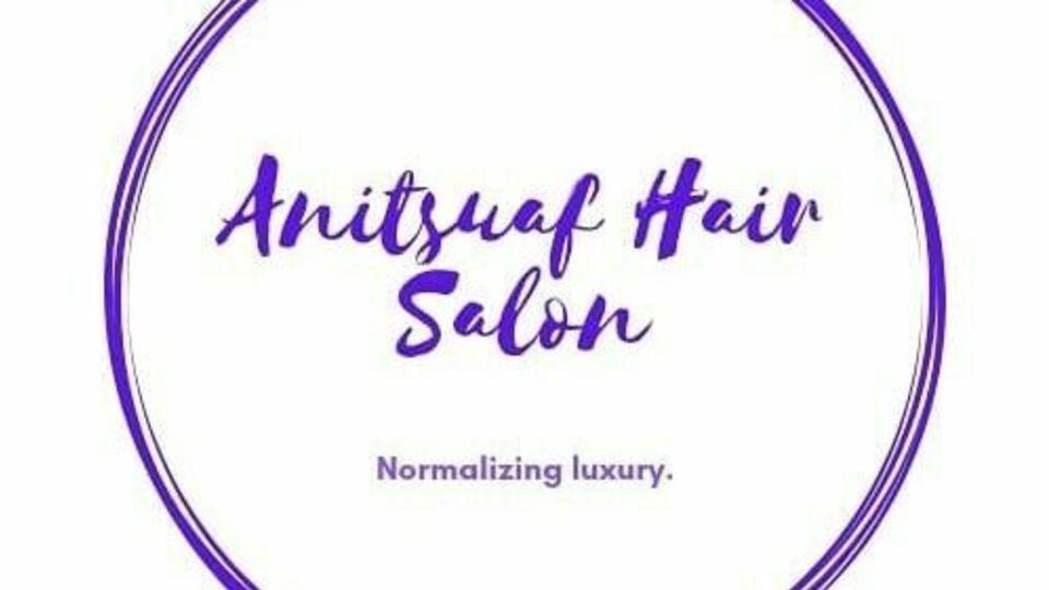 Anitsuaf Hair Salon