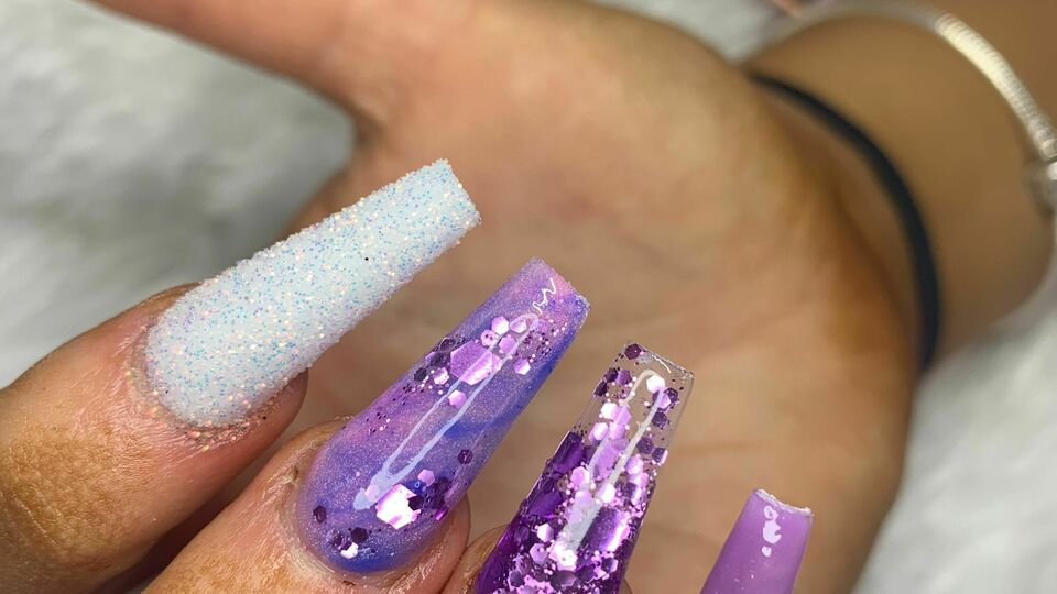 Nails By Jem