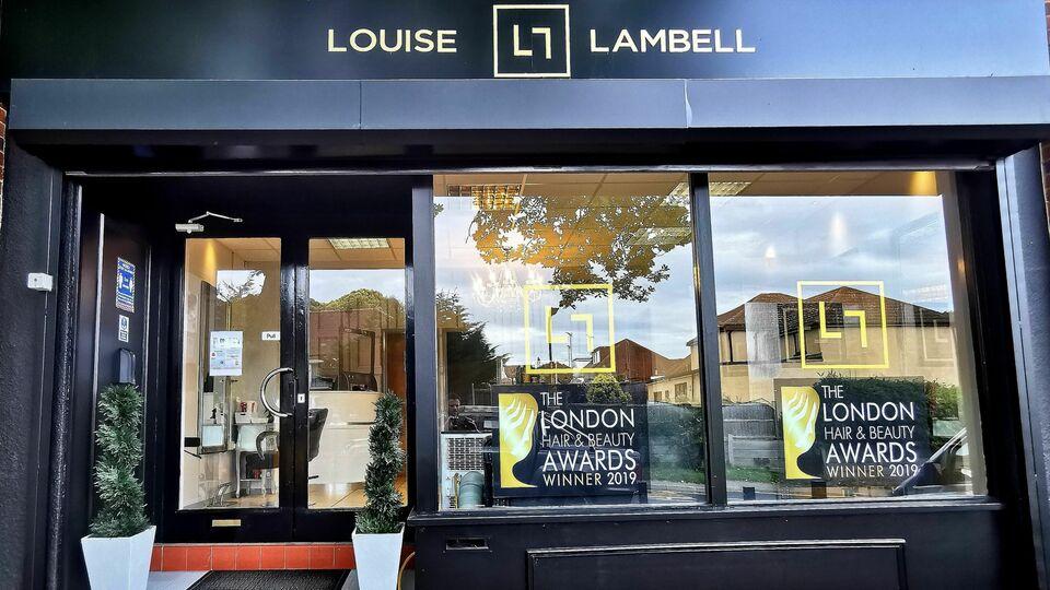 Bexley Hair salon   (Louise Lambell & Co)