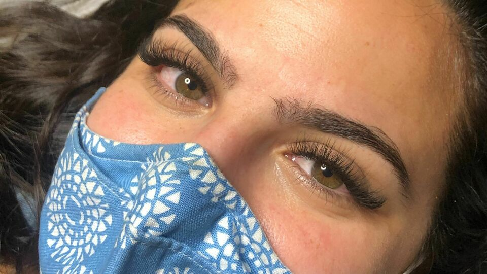 Sofia's Lashes