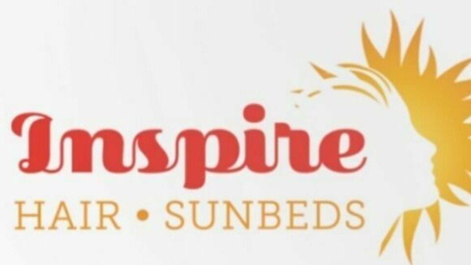 Inspire Hair & Sunbeds