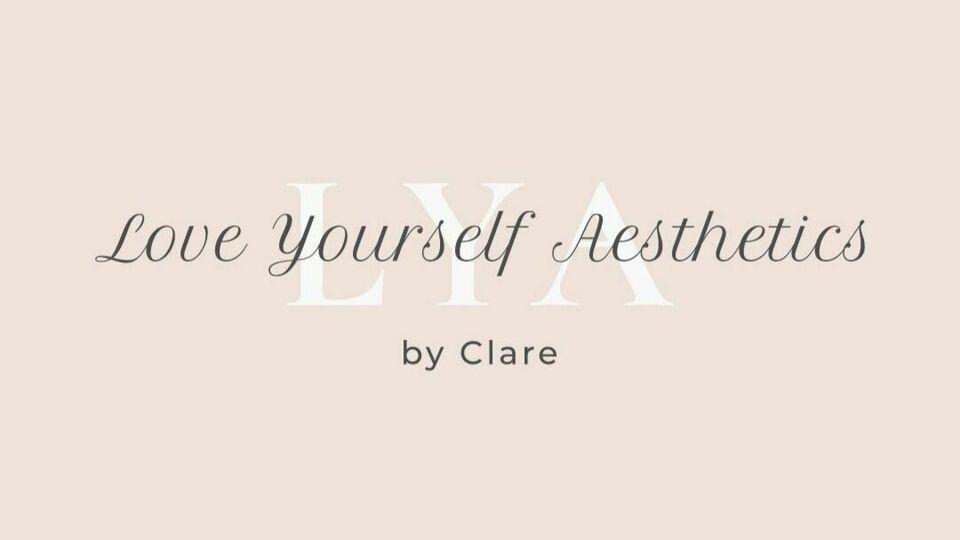 Love Yourself Aesthetics