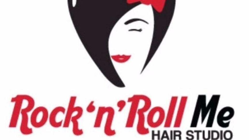 Rock'n'Roll Me Hair Studio