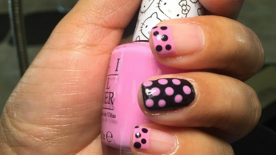 Nails by Cristina