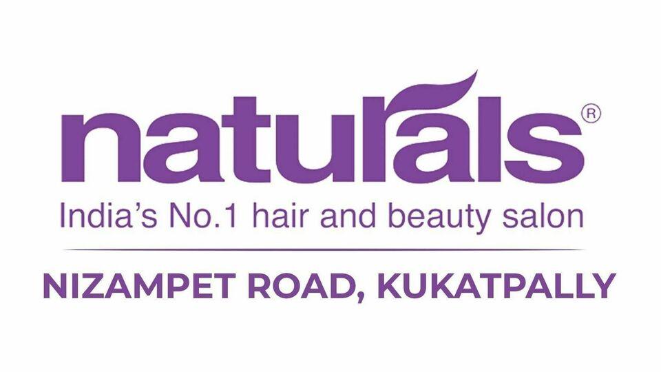 Naturals Family Salon - Nizampet Road, Kukatpally