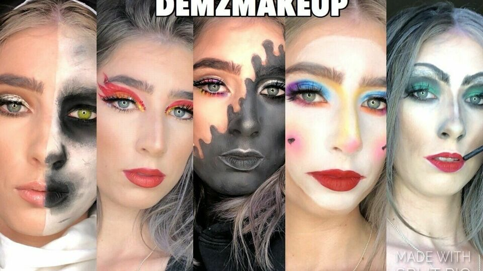 Demz Makeup & Beauty