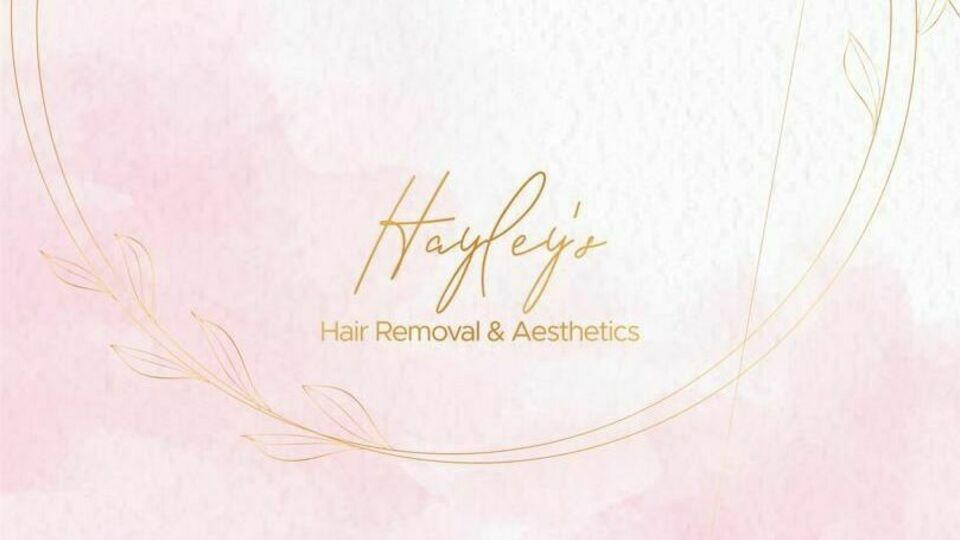 Hayley's Hair Removal & Aesthetics