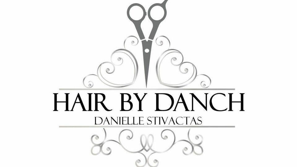 Hair by Danch