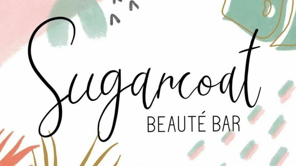 For the Love of Nails @ sugarcoat. beauté bar