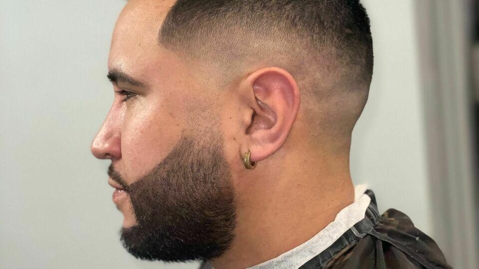Nixon's Barber