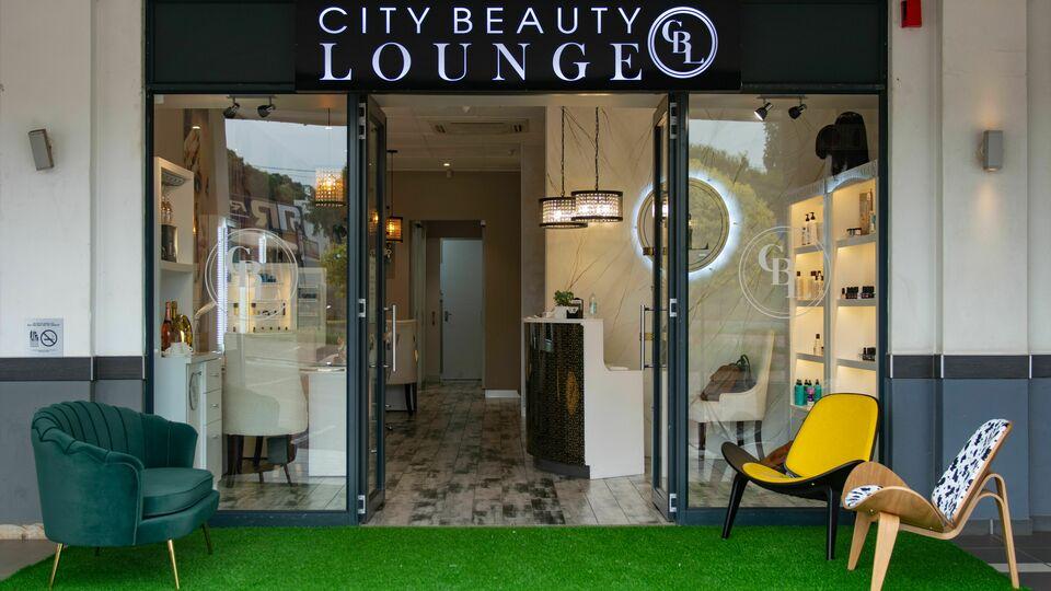 City Beauty Lounge