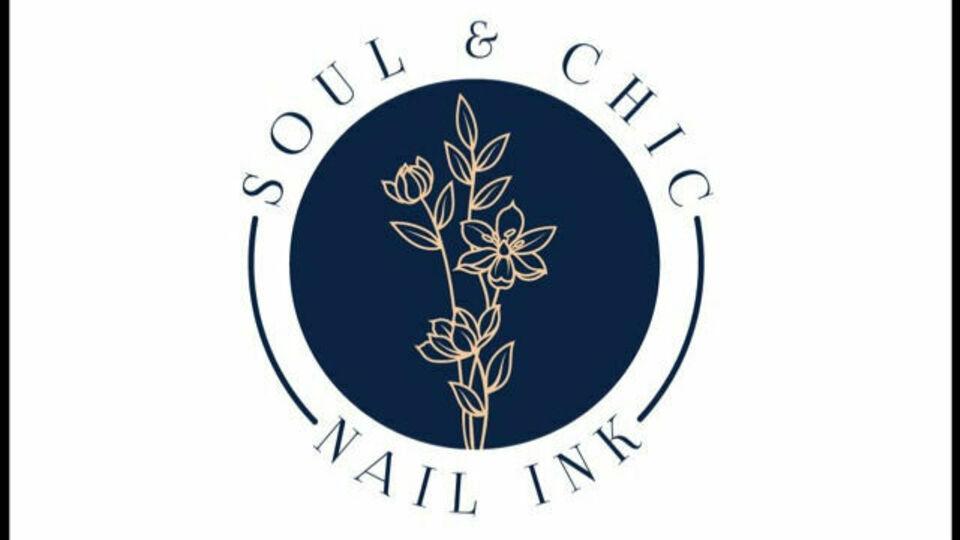 Soul & Chic Nail Ink