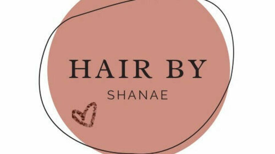 Hair by shanae