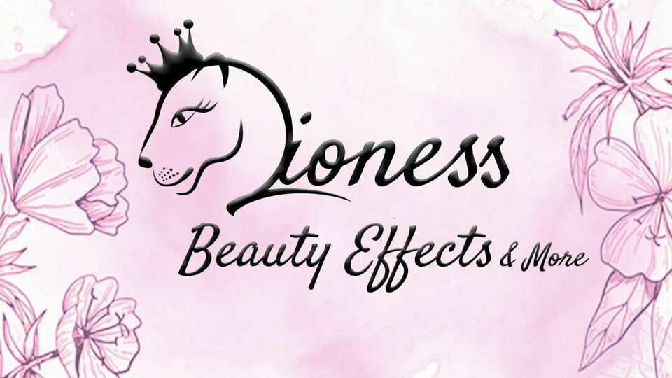Lioness Beauty Effects