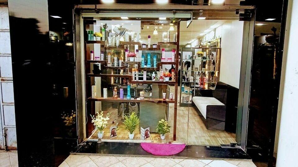 AB Hair Studio