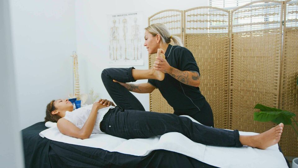 Demi International Remedial Massage Academy