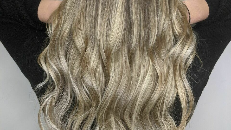 Hair by Mila