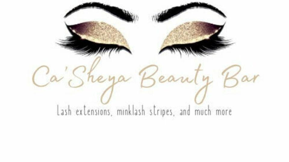 Ca'Sheya Beauty Bar