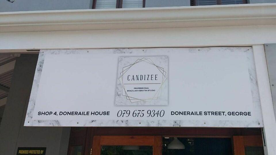 Candizee Professional Brazilian Studio